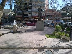 Lamia Central Greece Greece, My Photos, Destinations, Spaces, Country, Travel, Trips, Rural Area, Viajes