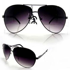 95597f85b62 SWG Unisex 6203 Black and Purple Aviator Sunglasses