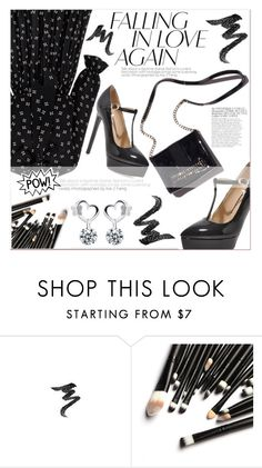 """Falling In Love"" by lucky-1990 ❤ liked on Polyvore featuring Bela"