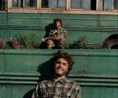 pin christopher mccandless video - photo #39
