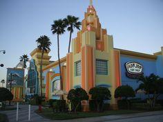 Ron Jon Surf Shop. Cocoa Beach,Florida