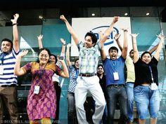 Intel Immediate Recruitment for Freshers as Application Developer Intern @ Bandalore