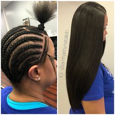 U Part Wig Super Easy Affordable Human Hair Wig——Body Wave/Water Wave/Deep Wave/Straight/Kinky Straight Sew In Hairstyles, Straight Hairstyles, Braided Hairstyles, Modern Hairstyles, Black Hairstyles, Affordable Human Hair Wigs, Sew In Braids, Sew In Hair Extensions, Natural Hair Styles