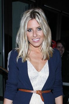 Mollie King at the Pre-Wimbledon Party