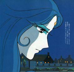 Non Hibiki (Noa) - Majokko Megu-chan