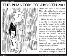 The Phantom Tollbooth 2013