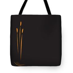 """Reeds Graphic Arts Illustration Tote Bag 18"""" x 18""""  (Note: Fine Art America watermark does NOT print on any items)"""