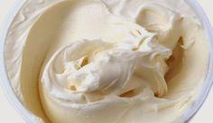 Diese tolle Creme kann man in gebackene,als auch in nicht-gebackene Desserts verwenden. Zutaten: 500 g Sauerrahm (20%) 1 … Continued