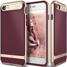 iPhone 7 Case, Caseology [Wavelength Series] Slim Ergonomic Ripple Design…