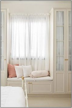75 stunning girls bedroom designs ideas you must have page 19 Dressing Room Design, Wardrobe Design Bedroom, Bedroom Interior, Bedroom Design, Luxurious Bedrooms, Home Room Design, Room Design Bedroom, Room Decor, Room Ideas Bedroom