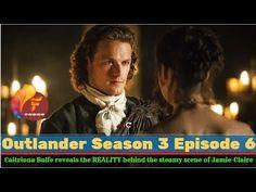Outlander season 3 episode 6: Caitriona Balfe reveals Reality Between Ja...