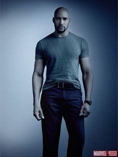 "Alphonso ""Mack"" Mackenzie - Agents of S.H.I.E.L.D. Season 4"