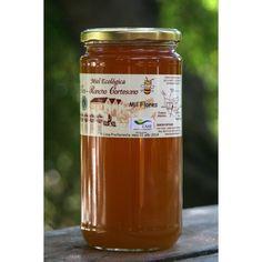 Un ramillete hecho miel.