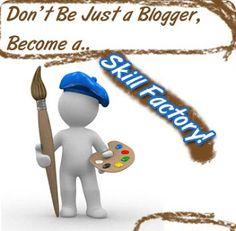 Skill yang Dibutuhkan Untuk Menjadi Seorang Blogger Profesional?