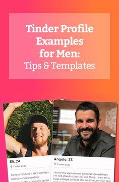 74 Best Online Dating Profile Examples For Men Images Online