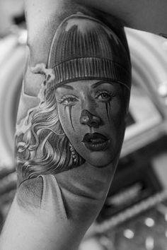 Lowrider Tattoo www.lowridertattoostudios.com