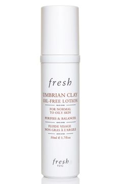 New Fresh Umbrian Clay Face Lotion fashion online. [$36]newoffershop win<<