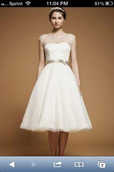 illusion neckline wedding dress | Illusion neckline wedding dress