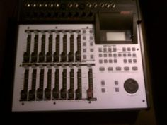 Fostex VF-160 EX Digital Multi Track Recorder