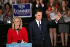 Eve Out of The Garden : Ann Romney's Anniversary Tribute