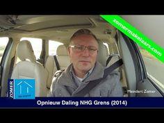 Daling NHG Grens 2014 | Zomer Makelaars | Makelaar Zwolle