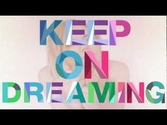 Little Jinder - Keep On Dreaming (Official Music Video) #electronic #music #video