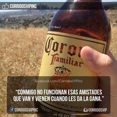 Conmigo no funcionan.!   ____________________ #teamcorridosvip #corridosvip #corridosybanda #corridos #quotes #regionalmexicano #frasesvip #promotion #promo #corridosgram