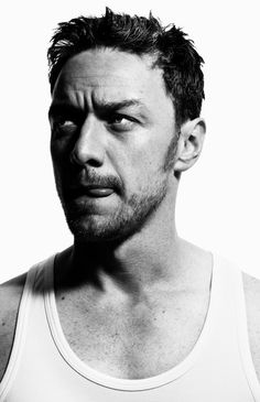 The Interview: James McAvoy   Features, Film   HUNGER TV
