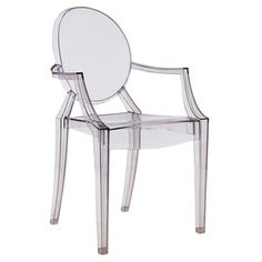 Fab.com | Plastic Chairs By Design Icons