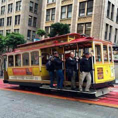 Powell-Hyde Cable Car 15  #cablecar #cablecars #cablecarride #cablecarline #cablecartracks #cablecarsystem #sfcablecar #cablecarsf #powellhydecablecar #powellhydeline #powellhyde #muni #sfmuni #sfmta #transport #transportation #travel #ride #rail #railway #vehicle #powellstreet #powellst #unionsquare #sanfrancisco #sf #bayarea #norcal #california #howsfseessf by kyoza