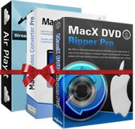 MacX iPhone iPad Video Pack Giveaway