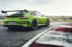 ポルシェ911 GT3 RS|Porsche 911 GT3 RS