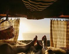 Photo  @togetherweroam #vanlifers by austerlife
