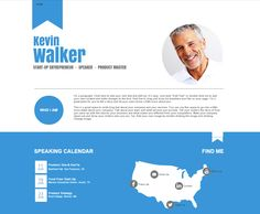 speaker one page - Google Search