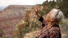 """Il Nuovo Mondo: Abuela Margarita, discendente del popolo Maya: """"La morte non esiste"""""""