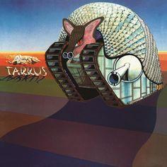 Álbum do grupo Emerson, Lake & Palmer de 1971. Edição da gravadora Atlantic Records.