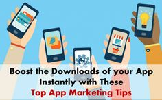 Top Business App Marketing Tips to Get Tons of Users Instantly Latest Technology, Technology News, App Marketing, Top Apps, How To Get, Reading, Business, Tips, Advice