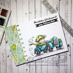 I Card, Special Occasion, Challenges, Stamp, Creative, Fun, Stamps, Hilarious