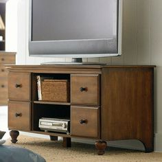 Renovations by Thomasville Bryant Park TV Console Renovations by Thomasville,http://www.amazon.com/dp/B00BK4NV9M/ref=cm_sw_r_pi_dp_nPP6sb1FQ234EZ31