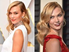 Oscars 2017 Vanity Fair After Party: Best Hair & Makeup Transformations
