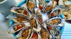 Sea Food BBQ by Sonoma Coast Shuckers