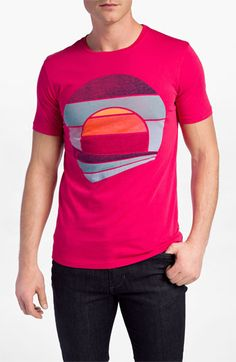 Topo Ranch 'Sunset' T-Shirt available at Nordstrom. $39