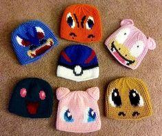 Pokemon Beanie Bundle 4