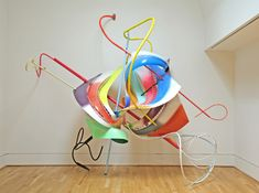 Frank Stella at The Phillips Collection