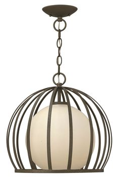 South Shore Decorating: Fredrick Ramond FR32903BKS Renata Transitional Foyer Light FR32903-BKS