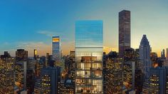 This 29 full-floor Manhattan property will provide owners with their own city sanctuary. #NYC http://118e59nyc.com/