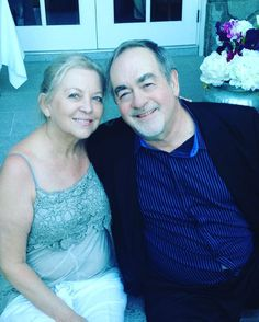 One More Girl's parents Tom and Lynda McKillip in 2015 Toms, Parents, Dads, Fathers, Parenting