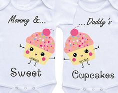 Twin Girl Outfits I Rock I Roll Twin by SingleAndTwinShirts