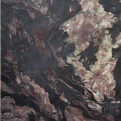 Fantastic Red marble countertop by MSI Stone