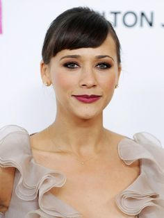 Rashida Jones 2011 Elton John AIDS Foundation Party Oscars '11: As usual, the REAL beauty action was at the after parties: V Hudge's new cut...